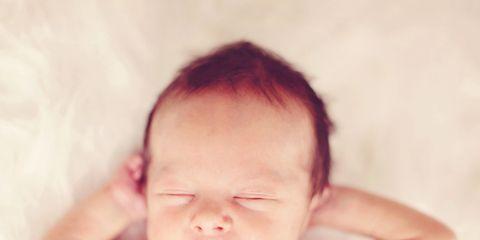 Ear, Cheek, Skin, Chin, Forehead, Eyebrow, Child, Barechested, Organ, Muscle,