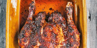 Food, Ingredient, Meat, Cooking, Fast food, Roasting, Recipe, Pork, Dish, Grillades,