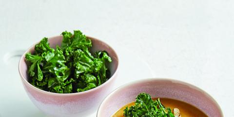 Food, Cuisine, Ingredient, Dish, Bowl, Leaf vegetable, Produce, Recipe, Soup, Spoon,