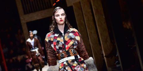 Clothing, Textile, Outerwear, Style, Street fashion, Fashion accessory, Bag, Pattern, Fashion, Beauty,