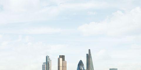 Daytime, Tower block, Metropolitan area, Urban area, City, Tower, Neighbourhood, Landscape, Metropolis, Cityscape,