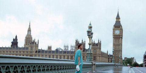 Architecture, Clock tower, Bridge, Landmark, Tower, Tourism, Finial, Spire, Travel, Steeple,