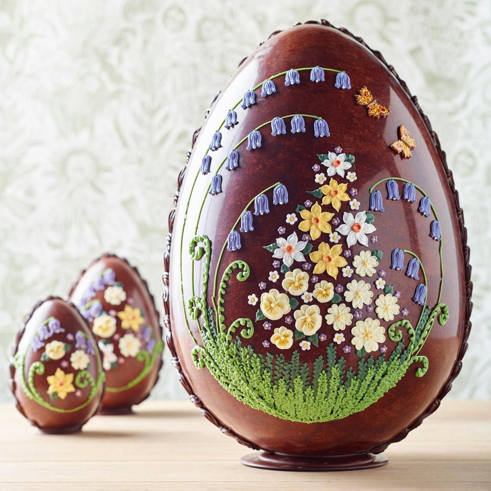 Good Quality Easter Eggs | Easter Chocolate Egg Guide