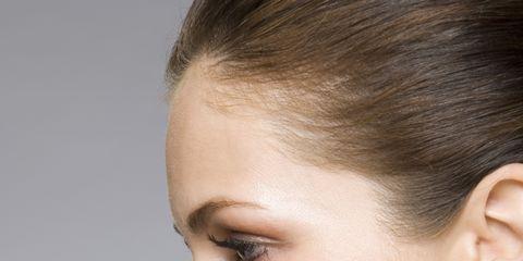 Ear, Mouth, Finger, Lip, Hairstyle, Skin, Chin, Forehead, Eyebrow, Eyelash,