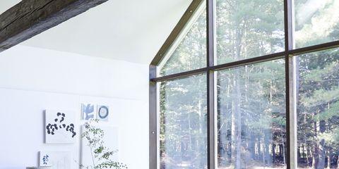 Blue, Room, Interior design, Textile, Floor, Bedding, Linens, Wall, Bed sheet, Bed,