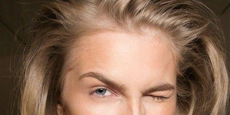 Lip, Cheek, Hairstyle, Skin, Chin, Forehead, Eyebrow, Eyelash, Style, Jaw,