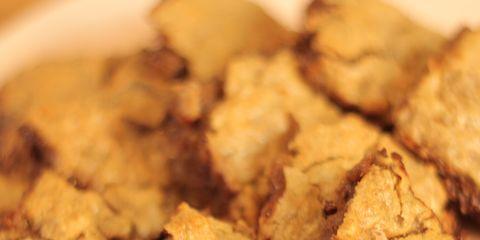 Food, Finger food, Cuisine, Dessert, Baked goods, Ingredient, Recipe, Dish, Snack, Gluten,