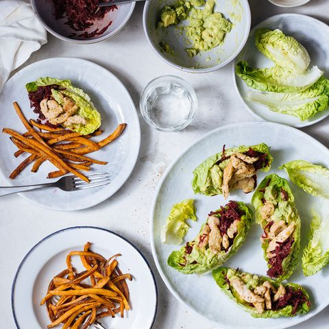 quick healthy and delicious dinner ideas from mindful chef