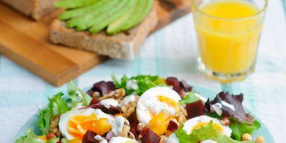 Food, Cuisine, Ingredient, Tableware, Salad, Juice, Dishware, Dish, Leaf vegetable, Agua de valencia,