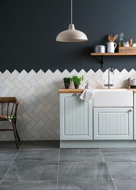 25 Best Kitchen Backsplash Ideas Tile Designs For Kitchen Topps Kitchen Tiles