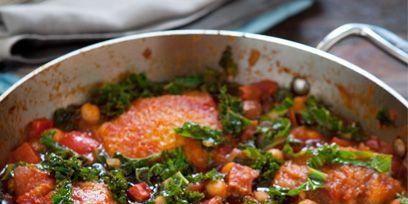 Dish, Food, Cuisine, Ingredient, Meat, Cassoulet, Recipe, Produce, Curry, Gravy,