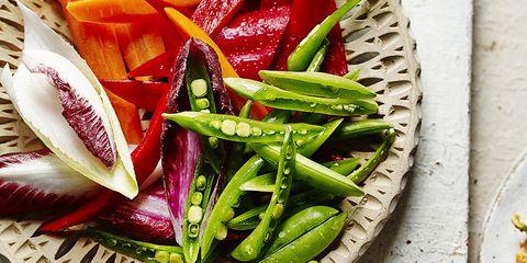 Food, Ingredient, Natural foods, Dish, Produce, Flowering plant, Recipe, Plate, Cuisine, Vegetable,