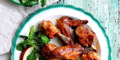 Food, Dishware, Ingredient, Serveware, Recipe, Dish, Chicken meat, Cooking, Plate, Cuisine,