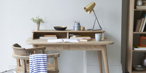 Wood, Table, Furniture, Floor, Shelf, Shelving, Bookcase, End table, Still life photography, Writing desk,