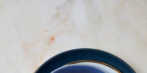 Dishware, Food, Serveware, Ingredient, Tableware, Kitchen utensil, Produce, Plate, Peach, Porcelain,
