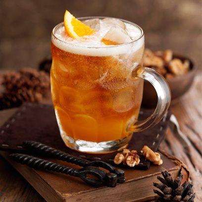 Ferret bells cocktail recipe