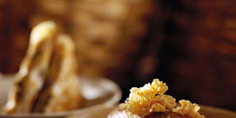 Food, Cuisine, Dish, Fried food, Serveware, Recipe, Ingredient, Bowl, Comfort food, Dishware,