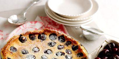 Food, Cuisine, Serveware, Sweetness, Dishware, Ingredient, Dessert, Dish, Baked goods, Tableware,