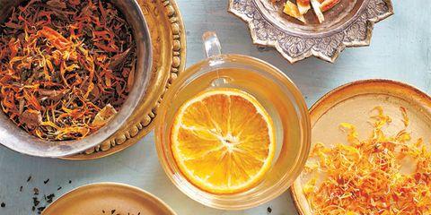 Ingredient, Citrus, Food, Fruit, Amber, Orange, Tableware, Tangerine, Flowering plant, Citric acid,