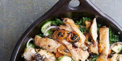 Food, Cuisine, Ingredient, Recipe, Dish, Produce, Leaf vegetable, Cooking, Vegetable, Whole food,