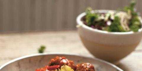 Food, Ingredient, Recipe, Cuisine, Bowl, Tableware, Dish, Serveware, Spoon, Meal,