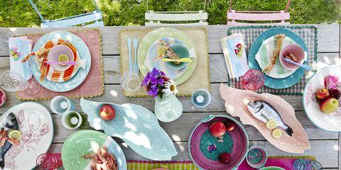 Dishware, Pink, Purple, Serveware, Violet, Magenta, Paint, Lavender, Circle, Platter,