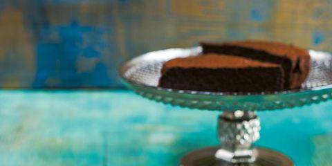 Food, Cuisine, Dessert, Ingredient, Sweetness, Plate, Cake, Baked goods, Dish, Tableware,