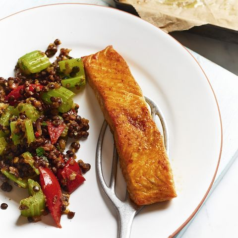 The sirtfood diets turmeric baked salmon nutrition red online image forumfinder Gallery