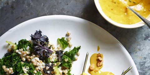 Food, Cuisine, Ingredient, Leaf vegetable, Dish, Tableware, Recipe, Dishware, Salad, Produce,