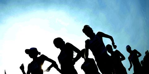 People, Silhouette, Crowd, Event, Backlighting, Dance, Dancer, Team, Performance, Cheering,