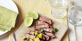 Food, Dishware, Cuisine, Tableware, Serveware, Glass, Ingredient, Lemon, Beef, Meat,