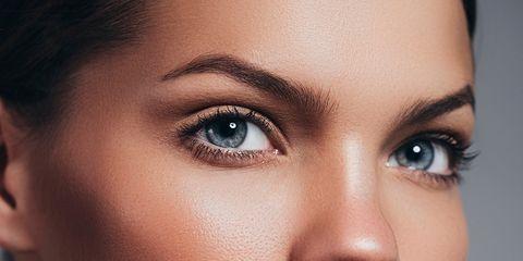 Finger, Lip, Cheek, Brown, Hairstyle, Skin, Chin, Forehead, Eyelash, Eyebrow,