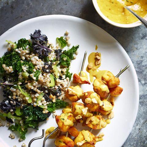 Dish, Food, Cuisine, Ingredient, Produce, Staple food, Vegetarian food, Recipe, Vegan nutrition, Salad,