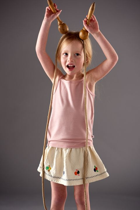The Motherhood Diaries: How to give your daughter a good body image
