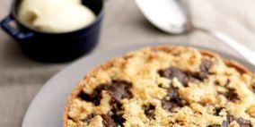 Food, Cuisine, Ingredient, Dishware, Baked goods, Dish, Dessert, Tableware, Serveware, Cooking,