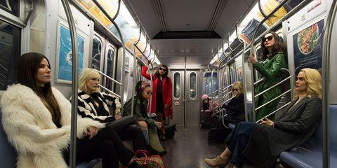 Human, Mode of transport, Transport, Comfort, Human body, Passenger, Public transport, Sitting, Metro, Train,