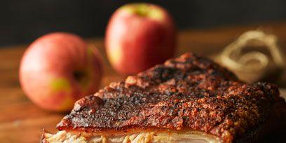 Food, Ingredient, Meat, Red, Cuisine, Beef, Apple, Natural foods, Produce, Fruit,