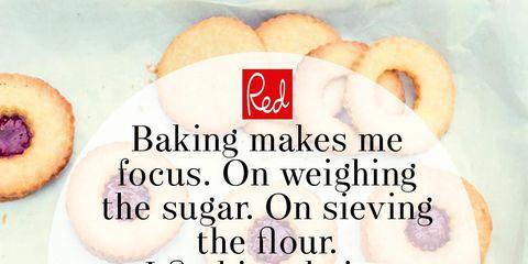 Food, Sweetness, Cuisine, Finger food, Ingredient, Baked goods, Dessert, Recipe, Cooking, Dish,