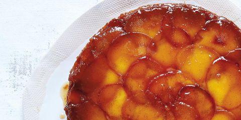 Food, Cuisine, Serveware, Ingredient, Dish, Dessert, Amber, Dishware, Orange, Sweetness,