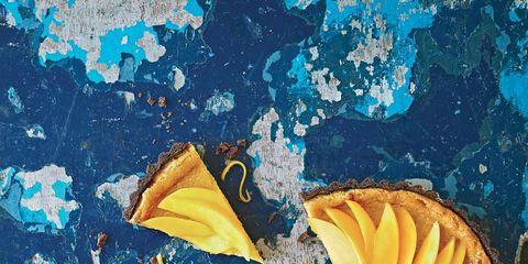 Yellow, Majorelle blue, Creative arts, Craft,