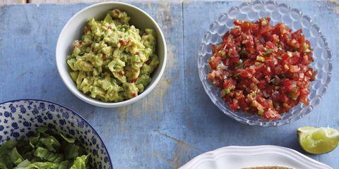 Food, Cuisine, Ingredient, Dish, Dishware, Produce, Plate, Recipe, Leaf vegetable, Vegetable,