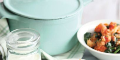 Food, Ingredient, Dishware, Tableware, Bowl, Serveware, Cuisine, Recipe, Mason jar, Meal,