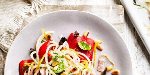 Food, Cuisine, Dishware, Ingredient, Produce, Tableware, Serveware, Vegetable, Recipe, Garnish,