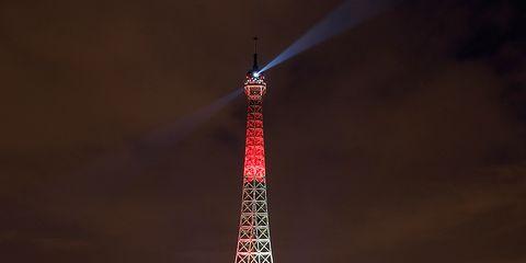 Night, Metropolitan area, Architecture, Urban area, City, Tower, Tourism, Photograph, Metropolis, Public space,