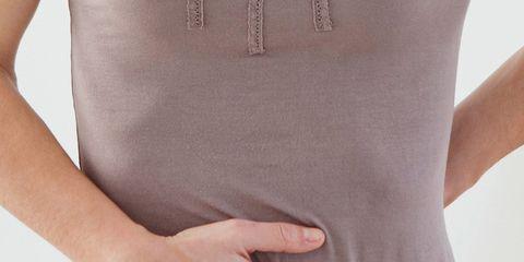 Finger, Shoulder, Waist, Textile, Joint, Elbow, Pattern, Trunk, Fashion, Stomach,