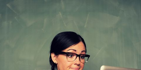 Eyewear, Glasses, Vision care, Product, Electronic device, Laptop part, Sitting, Laptop, Office equipment, Black hair,