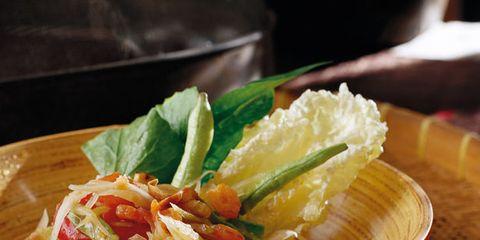 Cuisine, Food, Ingredient, Tableware, Dish, Dishware, Serveware, Recipe, Garnish, Plate,