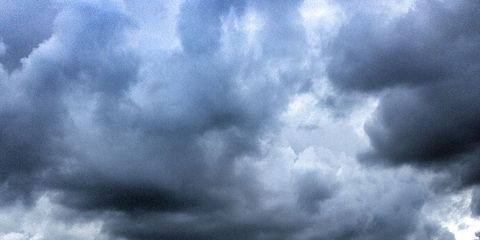 Daytime, Sky, Cloud, Urban area, City, Tower, Cumulus, Metropolitan area, Landmark, Roof,