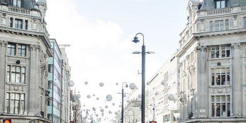Road, Street, Infrastructure, Neighbourhood, Town, Urban area, Pedestrian, City, Building, Street light,