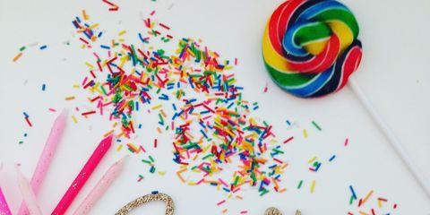 Colorfulness, Pink, Nail, Art, Creative arts, Craft, Body jewelry, Stationery, Fashion design, Jewelry making,